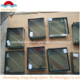 Vidrio aislado para el refrigerador con la certificación de SGS/CCC/ISO
