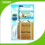 Sonefの実生植物の心配の微生物肥料