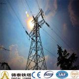 Winkel-elektrischer Strom-Übertragungs-Stahlaufsatz für Verkauf