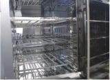 Sterilizer de pulsação do vácuo