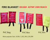 EN1869 Anti Fire Blanket / Fire Proof Deken / Kitchen Fire Blanket