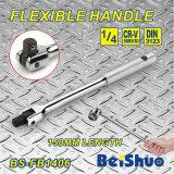 Adjustable Lengths High Torque를 가진 래치드 Flexible Handle
