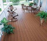Decking низкой стоимости high-density деревянный составной для плавательного бассеина
