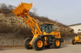 Cummins Engine를 가진 새로운 Strong Wheel Loader (HQ940)