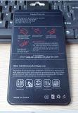 iPhone 7을%s 9h 경도 이동 전화 강화 유리 스크린 프로텍터
