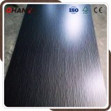 Linyi Chanta 18mm Melamine MDF Board for Furniture