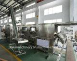 Fábrica embotelladoa de la maquinaria de 5 galones del agua automática de Barreled