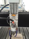 4X8 Spindel-Granit CNC-Maschine der Fuss-5.5kw