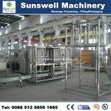 Machine de remplissage de l'eau de 5 gallons (TGX-300)