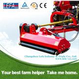 農業の農場3ポイント重い境界の芝刈り機