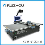 Автоматические подавая одежды/автомат для резки CNC ткани/кожи/ткани/тканья