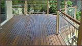 ステンレス鋼の手すり、屋外のDeckingのための高品質の手すりの付属品