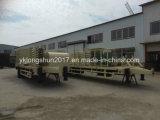 Longshun-914-650 Arch Roof Forming Machine Machine de formage de rouleau de toit