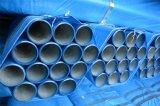 ASTM A795 Sch40のスプリンクラーの火によって溶接される鋼管
