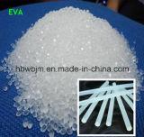靴、Ectエヴァの熱い溶解の接着剤の微粒のためのエヴァの微粒または