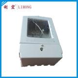 単一フェーズの電気のメートルのケース、KWHのメートルボックス(LH-M203)