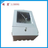 Caixa monofásica de medidor de eletricidade, caixa Kwh Meter (LH-M203)