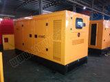 屋外の使用のためのドイツDeutzエンジンBf4m1013ecを搭載する113kVA無声ディーゼル発電機