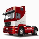 Tête/camion de tracteur de SHACMAN 4x2 336HP