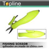 Fischerei der populären Zeile Scherer mit verschiedener Farbe