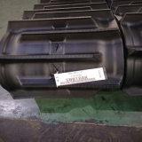 Pistes DC60 en caoutchouc (400*90DC*47) pour les pièces agricoles