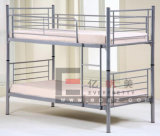 School Military를 위한 2015 새로운 Design Dormitory Furniture Student Steel Frame Bed