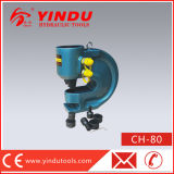 Гидровлический пунш отверстия металла (CH-80)