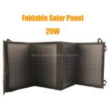 Generator Li-Polymer-Plastik Batterie-Solargenerator der Sonnenenergie-150wh für im Freienaktivitäten
