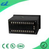 30プログラムセグメント(XMT-808P)の温度調節器