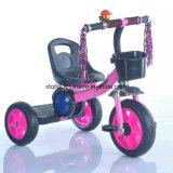 China-Kind-Baby-Dreiradfahrrad-Fahrt auf Geschäftemacher-Spaziergänger Tc-508 des Spielwaren-Roller-drei