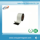 PVC Adhesive Rubber Magnet de China 1mm Flexible