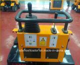 Mini dumper hydraulique de boeuf de dérapage diplômée par CE