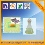 Adhesivos Hot Melt para embalaje, caja de cubierta Uso de la jalea del pegamento