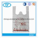 HDPE/LDPE продают мешок в розницу тенниски покупкы пластичный