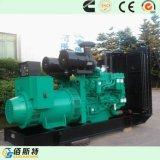 Insieme diesel della generazione di energia elettrica 500kw della Cina Cummins Engine