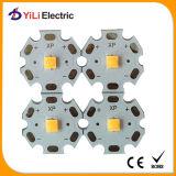 渡される試供品の高い発電LED SMD 3535 EpistarチップLED Lm80