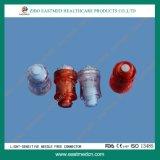 IV管の精密な調節のための流れの調整装置