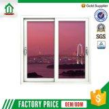 Окно Wanjia UPVC сползая (C-P-S-W-001)