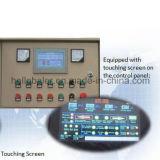 Macchina d'imballaggio idraulica automatica per carta straccia Hfa10-14