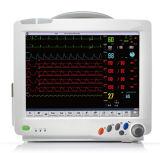 Sc-C70 12.1 Zollmodularer Multi-ParameterPatienten-Überwachungsgerät, ECG EKG Monitor, Screen-Handmonitor, Monitor des lebenswichtige Zeichen-Monitor-12-Leads ECG, IBP Monitor