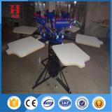 Impresora manual de la pantalla plana del color chino del precio bajo 6