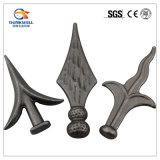 高品質はやりの上との錬鉄の芸術を造った