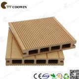 Jardim plástico de madeira do composto WPC (TW-02)