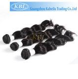 Weave profissional do cabelo humano do fornecedor do cabelo