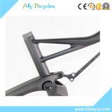 Commercio all'ingrosso pieno della garanzia del blocco per grafici della sospensione della bicicletta di pagina Xc del carbonio
