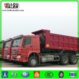 Carro de vaciado resistente de la carga útil de 25 toneladas