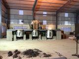 Печь индукции стального медного алюминиевого металла утюга плавя