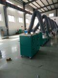 De solderende Collector van de Damp/Collector van de Damp van de Laser de Scherpe