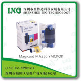 Magicard Ma250 Ymckok para Card Printer