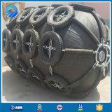 Il mondo ampiamente usa il cuscino ammortizzatore pneumatico marino ad alto rendimento